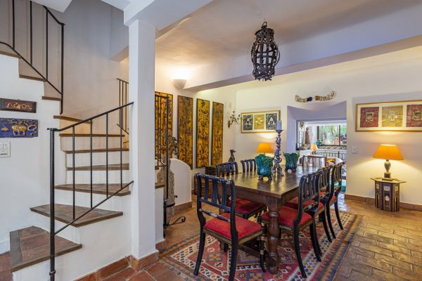 For sale village house Grimaud - Village house with terraces