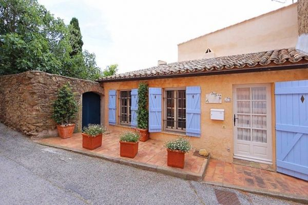 For sale village house Gassin - Village house with garage in Gassin