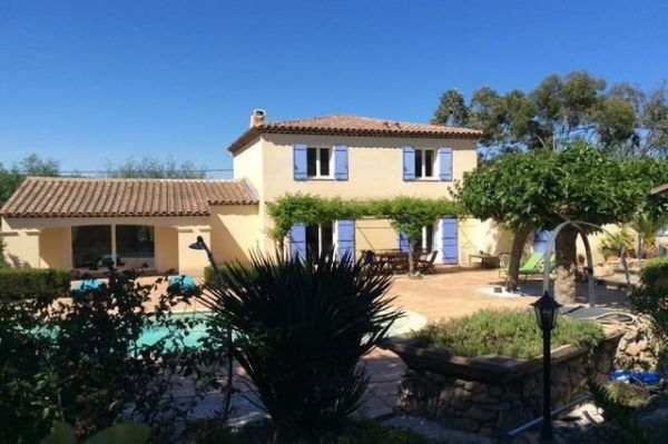 For sale house, villa Le Plan-de-la-Tour - 5 bedrooms house in Le Plan de La Tour