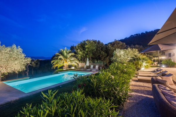 For sale house, villa Grimaud - Property with main and guest house