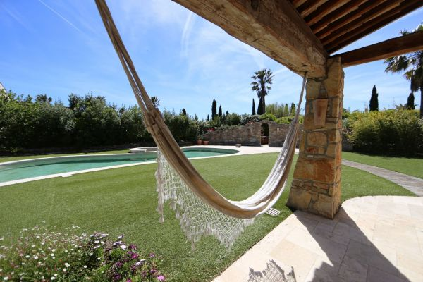 For sale house, villa Grimaud - Very nice recent house in Grimaud