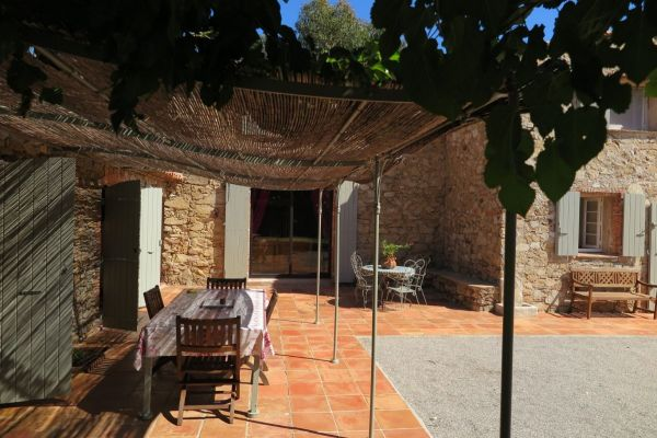 For sale house, villa Grimaud - Property of 386 m2 ideal guest rooms