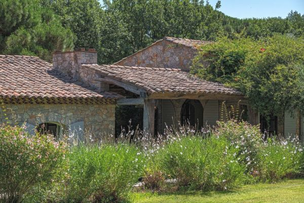 For sale house, villa Ramatuelle - Stone property near beaches in Ramatuelle