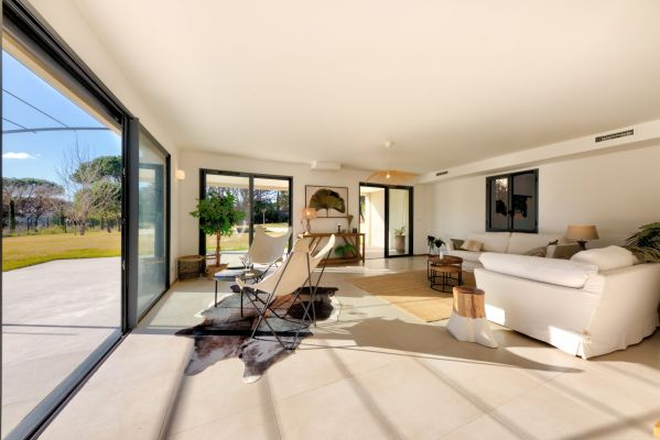 For sale house, villa Grimaud - Villa under construction delivery planned summer 2020