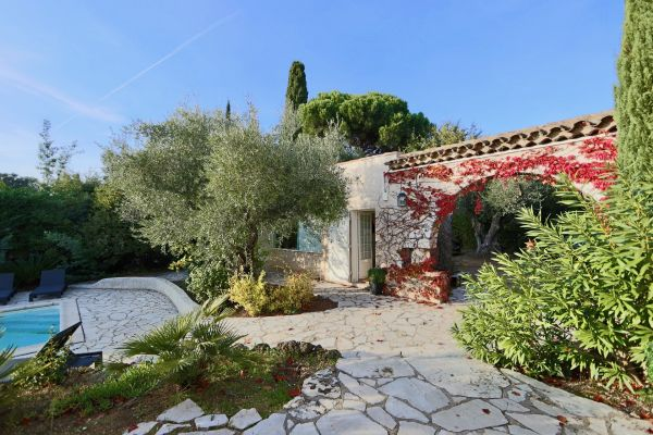 For sale house, villa Grimaud - Charming house near the beaches