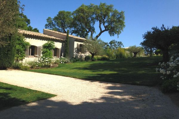 For sale house, villa Grimaud - Villa in Grimaud with beautiful sea view