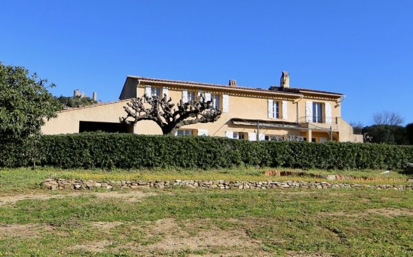 For sale house, villa Grimaud - Exceptional property in the Grimaud countryside