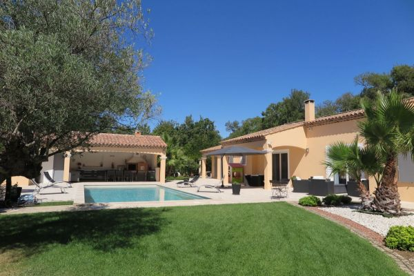 For sale house, villa La Garde-Freinet - Villa with 5 bedrooms close to the village