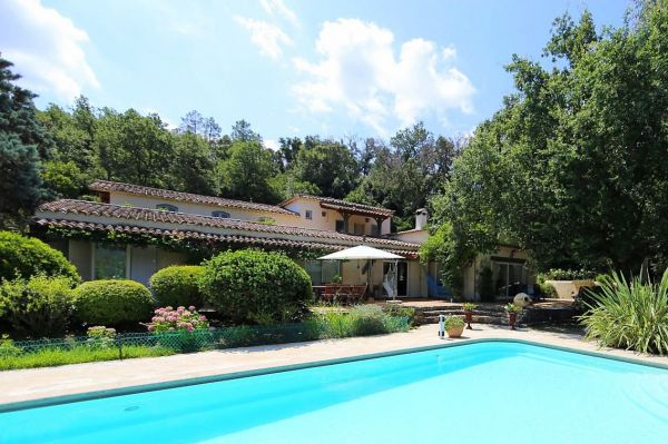 For sale house, villa Cogolin - In the countryside between Grimaud and Cogolin
