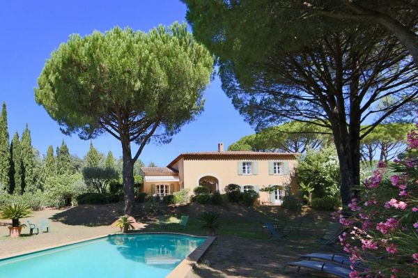 For sale house, villa Cogolin - Charming country house with countryside views