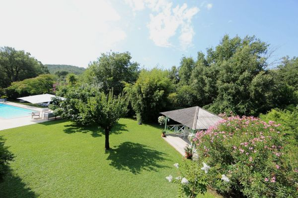 For sale house, villa Grimaud - House with pool near the village