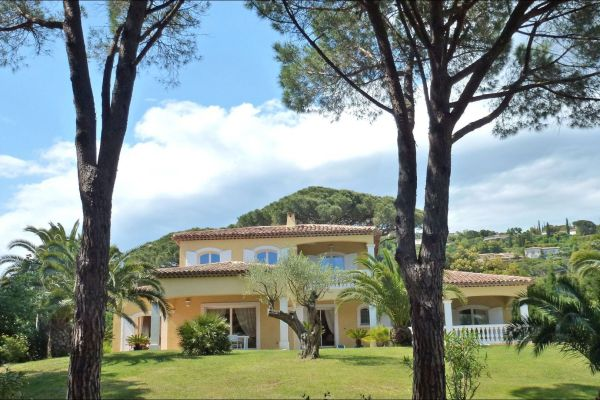 For sale house, villa Grimaud - Provençale house close to beaches in Grimaud