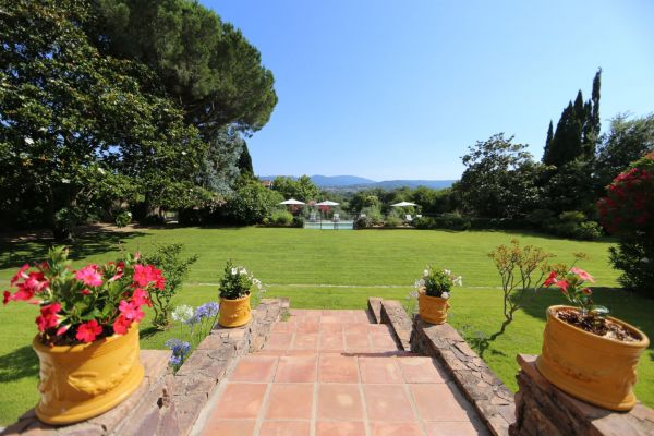 For sale house, villa Grimaud - Outstanding property close to Grimaud village