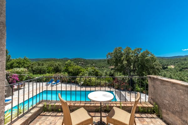 For sale house, villa Grimaud - Exceptional charming hotel in Grimaud
