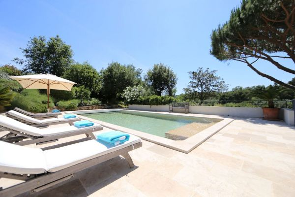 For sale house, villa Grimaud - Villa in the countryside of Grimaud