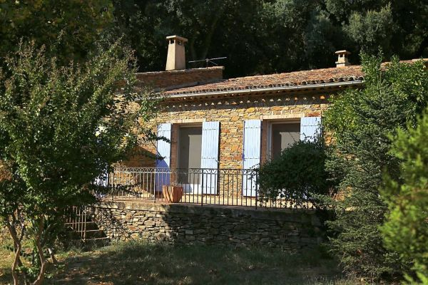 For sale house, villa La Garde-Freinet - House and annexes between Grimaud and La Garde Freinet