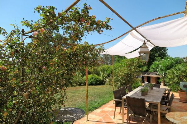 For sale house, villa Grimaud - Provençal style villa with beautiful view