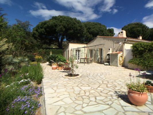 For sale house, villa Le Plan-de-la-Tour - House of 135 m2 in Plan de La Tour