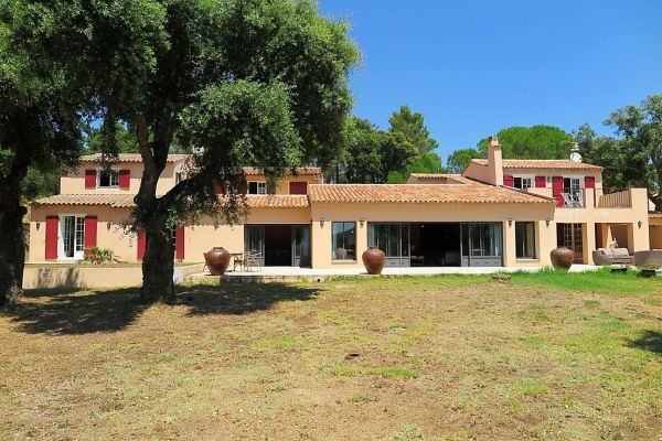 For sale house, villa Le Plan-de-la-Tour - Outstanding countryside view