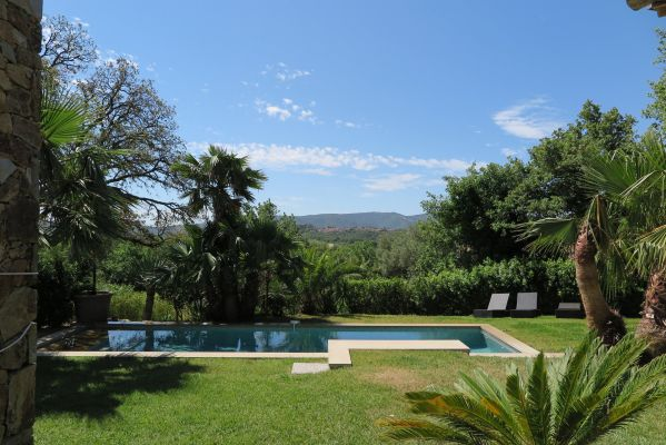 For sale house, villa Grimaud - Recent house near the village