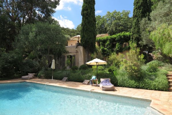 For sale house, villa Grimaud - Country house renovated top range