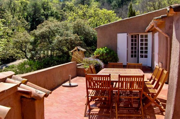 For sale house, villa La Garde-Freinet - Property of 300 m2 in La Garde Freinet