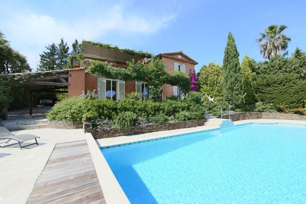 For sale house, villa Grimaud - Villa close to the beaches